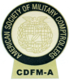 Replacement CDFM-A Certificate