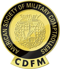 CDFM Wall Certificate