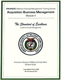 Module 4 Acquisition Business Management Textbook